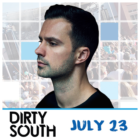 Dirty South - 7/23/2017 11:00:00 AM