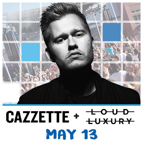 Cazzette + Loud Luxury